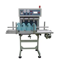 container leak testing machine