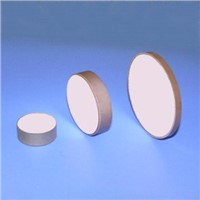Cylinder Piezoelectric Ceramic Using for Fish Finder