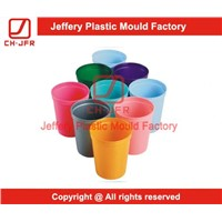 Disposable Cups Mould Making and Injection Process