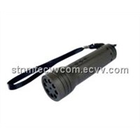 Electric Torch Camera System / Security Camera System