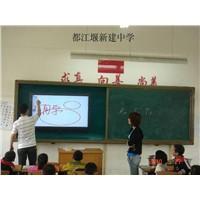electronic teaching equipment
