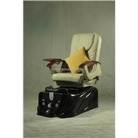 Foot Spa Massage Chair for Beauty Salon