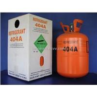 Freon Gas R404a