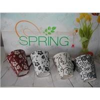 glaze  ceramic mug