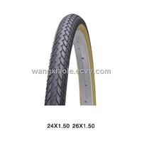 Rubber Bike Tyre