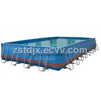 Inflatable Framework Swimming Pool