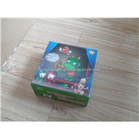 Lenticular Puzzle 48pcs - All Seamed Box