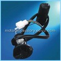 motorcycle oil flow meter