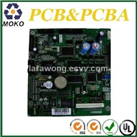multilayer pcb ,4layer ,6layer,8layer,12layer