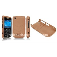 silicone anti radiation mobile phone case for blackberry