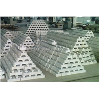 Special Fused Cast AZS-33 T Block for l-Shaped Curtain Wall Block of Float Glass Furnace