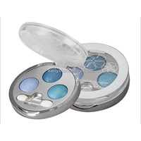 There Color Blue Item Eye Shadow