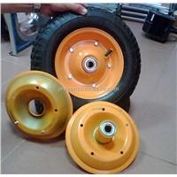 Wheel Barrow Wheel (400-8)