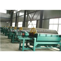 magnetic separator / permanent magnetic separator / mineral processing