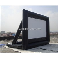 Inflatable Screen/ Movie Screen/ Event