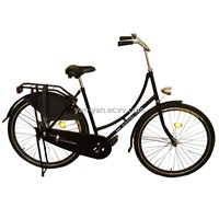 2016 Popular 28inch Unisex Dutch City Bicycle