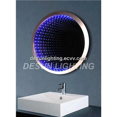 infinity led mirror light dim3001 china bathroom mirror light
