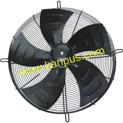 Refrigeration axial fan motor outer rotor motor air for Fan motor for air conditioner