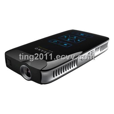 Pocket projector mini projector micro projector multimedia for Pocket projector micro