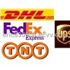 International Express Service Shipping Packet to USA, UK, France