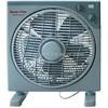 solar rechargeable emergency electric fan LS-804