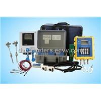 Series DMHF  Transit-Time Ultrasonic Heat  Flow Meter