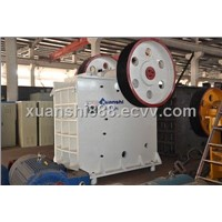 2012 High Quality Mining Jaw Crusher / Stone Crusher