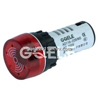 AD116-22B/MFS Flashing Buzzer/Indicator Light