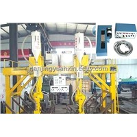 Assistant Cantilevered Welding Machine (YXAAHC-150A)