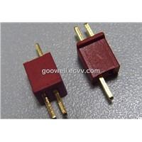 Mini Ultra Deans Plug Male/Female Battery Connectors/Charger Plug