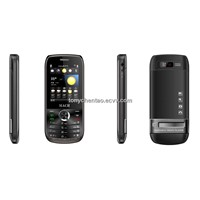 Mobilephone with Multi-media(MP3 MP4 )  E68
