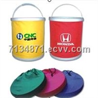 15L Ideal Oxford Cloth Folding Bucket(patented product)