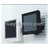 "17"" LED All In One Touch POS Terminal"