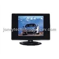 7 inch Mini LCD monitor PC/AV/TV/touchscreen optional