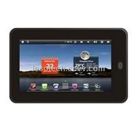 7-inch Resistive Touchscreen Tablet PC with Google Android 2.2 OS/Infotmic X210, 1GHz CPU(AN7009)
