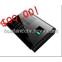 $99! fingerprint employee time recorder HF-bio100