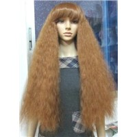 Asian Wigs, Women Synthetic Wigs