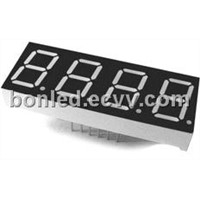 BL4-521 LED Digital Display