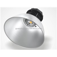 CE ROHS 50w led high bay light(LC-FKU50)