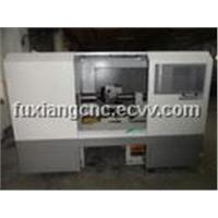 CNC universal single-rotation machine