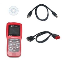 CS602 Colour Screen Codescan OBDII EOBD Scanner