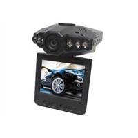 Car DVR,H.264 1080P 120 Degree Wide Angle Digital Car Camera w/EV/ISO/AWB/Motion Detection/2.5