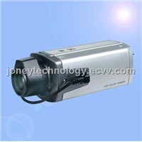 650TVL High Resolution / Low Illumination Box Camera/Home Security Camera