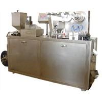 DPP 88 Alu/Pvc Blister Packing Machine