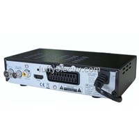 DVB-T HD PVR receiver
