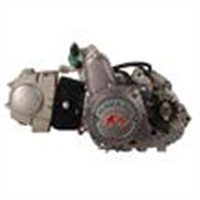 Motorcycle Engine (DY152FMH-2)