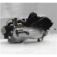 Motorcycle Engine (DY152QMI-3)