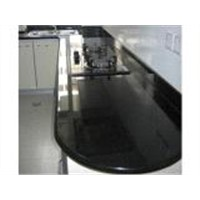 Granite Countertop & Vanity Top  (shanxi  black)