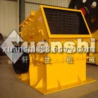 Hammer Crusher Frequently Used