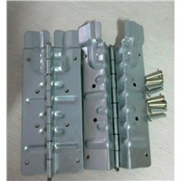 Hinges for Pallet-Collars